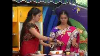 Abhiruchi - Bendi Aloo Masala - ETV Bangla - Youtube HD Video
