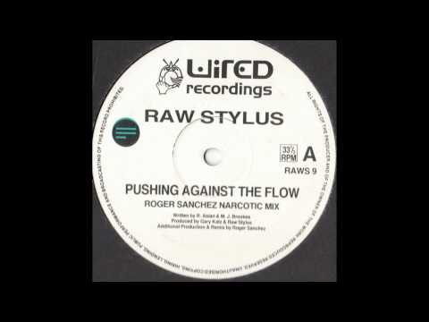 Pushing Against the Flow (Narcotic mix)