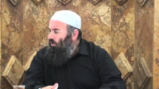 Kontributi yt për këtë fe - Hoxhë Bekir Halimi