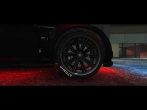 Nba Youngboy:All Nite(Gta Music Video)