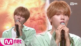 [JEONG SEWOON - 20 Something] KPOP TV Show   M COUNTDOWN 180802 EP.581