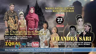 Video Live Streaming CHANDRA SARI Edisi 23 Juli 2019 || Kedung Legok - Lohbener || Siang MP3, 3GP, MP4, WEBM, AVI, FLV Juli 2019