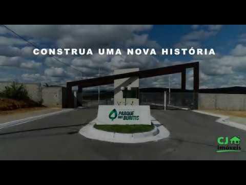 Lotes em Condomínio - Cond. Parque Dos Buritis - Lagoa Santa - R$  120.000,00