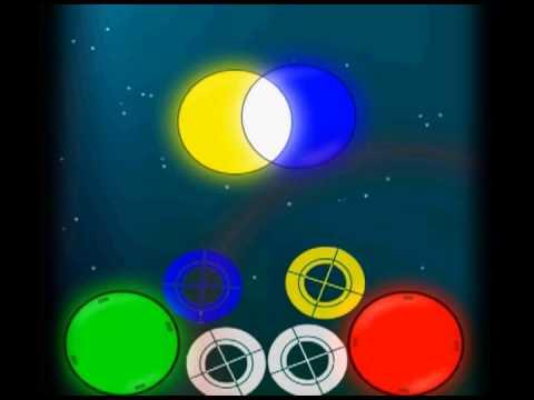 Video of RGB Bubble Builder Lite