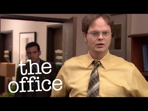 How Is Your Gay Son?  - The Office US (видео)