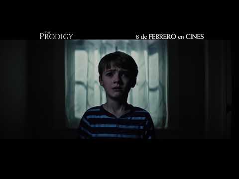 """The Prodigy - Spot 20""""?>"""