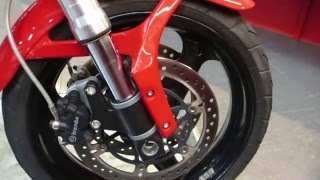5. DUCATI MONSTER 695 PERFORMANCE 2008 ACHAT, VENTE,REPRISE, RACHAT, MOTO D'OCCASION, MOTODOC