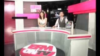 EFM ON TV 1 October 2013 - Thai TV Show