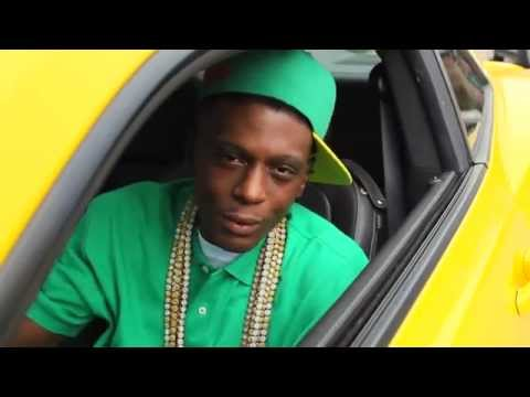 Lil Boosie - Top To The Bottom (2010)