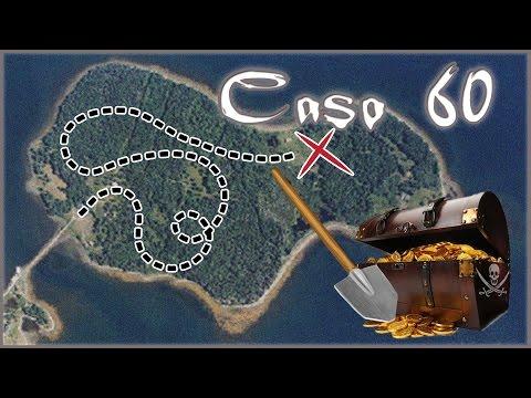 oak island - il mistero del tesoro sepolto