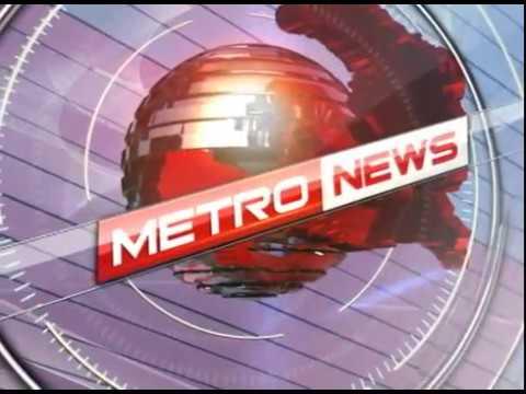 METRONEWS 12 DECEMBRE 2016 metropolehaiti