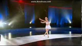 Abby's Ultimate Dance Competition S.2 - Maddie Ziegler's Solo - Episode 12
