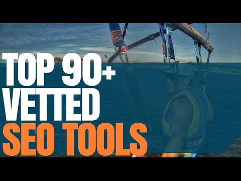Best SEO Tools: Vetted List of Free & Paid Tools 2016