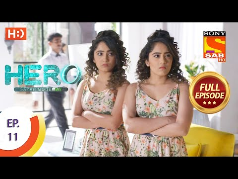 Hero - Gayab Mode On - Ep 11 - Full Episode - 21st December 2020