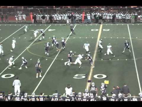 Quinton Dunbar Sophomore Highlights video.