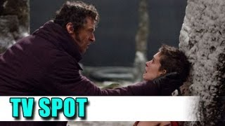 2 New TV Spots Les Miserables