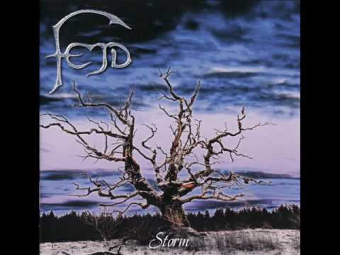 Fejd - Storm online metal music video by FEJD