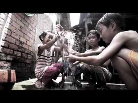 Nước sạch -- kẻ thừa, người thiếu