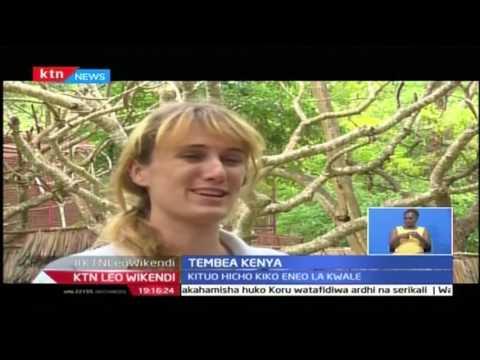 KTN Leo Wikendi: Tembea Kenya 22/10/2016