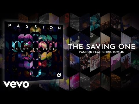Lyric Video: Passion - The Saving One