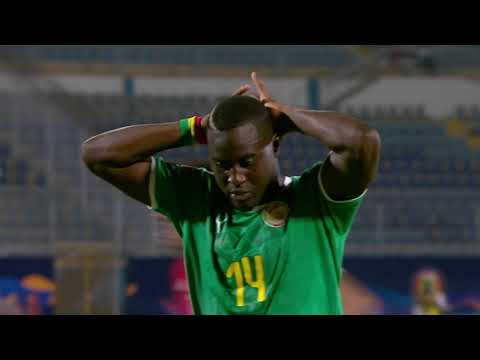 Senegal V Tunisia Highlights - Total AFCON 2019 - SF1