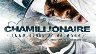 Chamillionaire-Grown And Sexy