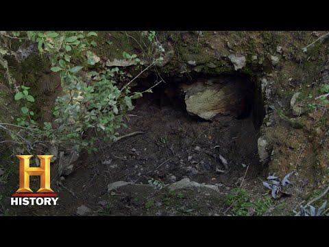 The Curse of Oak Island: MAP DISCOVERY REVEALS HIDDEN HATCH (PART 2) (Season 4)   History