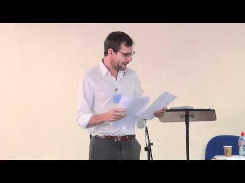 Das Bild des Körpers in I Korinther (Teil 1) Dr. Jonathan Norton