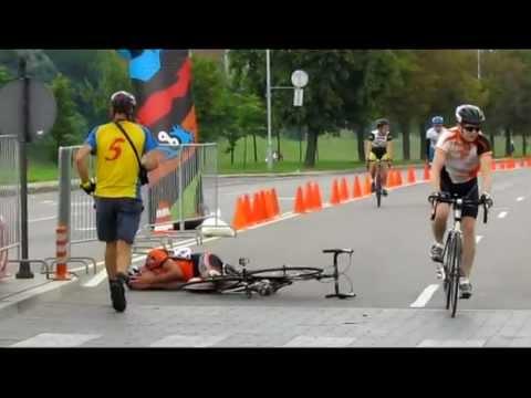 Velomaratonas 2012 Griuvimas (Sporto Grupė)