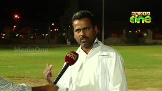 Malayali Gopakumar To Be A Part Of ASIAD As Kuwait Cricket Team Fitness Expert