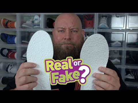 YOU WON'T BELIEVE THIS!!  ADIDAS BOOST INSOLES IN HAND??  MY THOUGHTS ON THEM