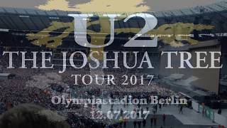 U2 Live @ Berlin 12.07.2017 Full Concert ( Full HD) Setlist with Jump Marks: 01. Sunday Bloody Sunday 00:00:15 02. New Year's ...