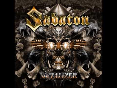 Tekst piosenki Sabaton - 7734 po polsku