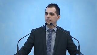 Iulian Polocoșer – Prin omorâre putem să avem viață.