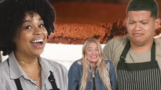 Video No Recipe Challenge: Giant Chocolate Soufflé MP3, 3GP, MP4, WEBM, AVI, FLV Desember 2018
