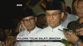 Video Imbauan Soal Polemik Tolak Salati Jenazah MP3, 3GP, MP4, WEBM, AVI, FLV September 2018