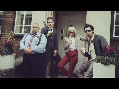 Example - 'Last Ones Standing' (Official Video)