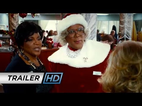 A Madea Christmas (60 Sec. Trailer)