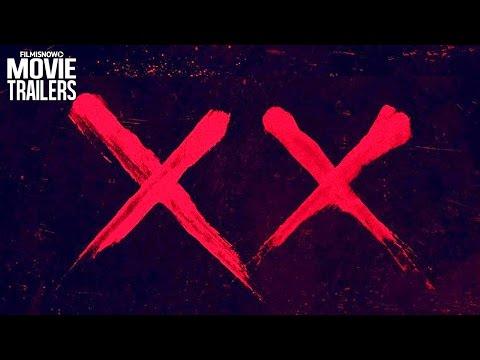 XX Horror Anthology Trailer