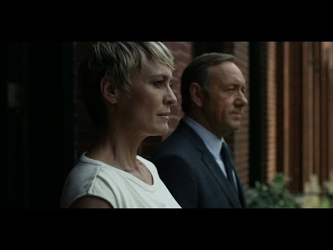 House of Cards Season 2 (Promo 'Francis & Claire')