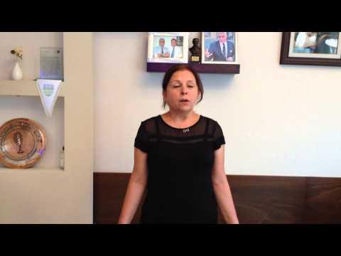 Sevgi ÖZTÜRK - Boyun Fıtığı Hastası - Prof. Dr. Orhan Şen