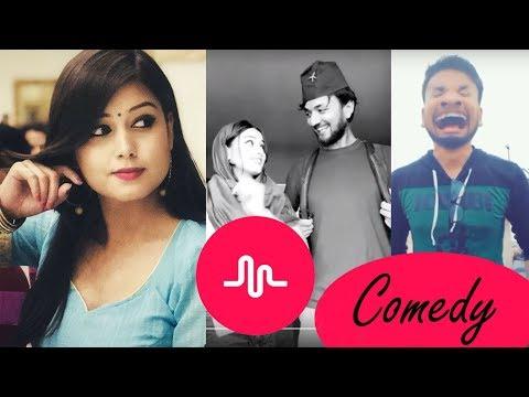(Royaljack Musically comedy compilation | Nischal Karki | Asma Ghimire | - Duration: 2 minutes.)