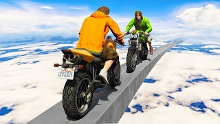 Let's go for 10000 likes! Subscribe for more videos! 99% IMPOSSIBLE GTA 5 MINIGAME! (Gta 5 Funny Moments) Welcome back ...