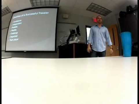 Nicholas Graham, DPT New Graduate Physical Therapy Presentation.webm