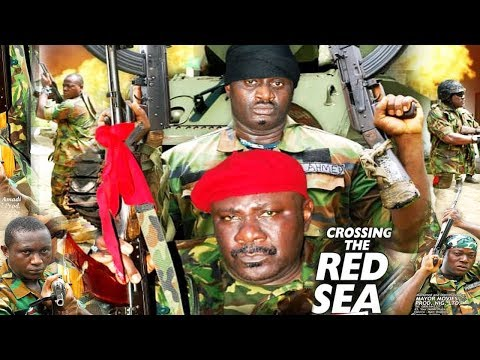Crossing The Red Season 8 - New Movie|2019 Latest Nigerian Nollywood Movie