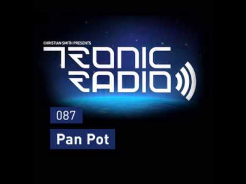 Pan Pot - Tronic Podcast 087