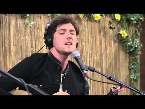 Atlantic - Twin Atlantic perform Brothers and Sisters, live and acoustic at Greg James' Festival, G in the Park.