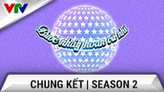 [CHUNG KẾT] BƯỚC NHẢY HOÀN VŨ NHÍ 2015 | TẬP 10 | FULL HD (SEASON 2), buoc nhay hoan vu nhi, buoc nhay hoan vu nhi 2015, game show vtv