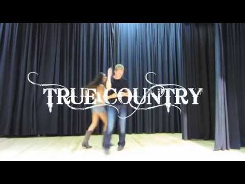 Smoken' HOT Country Dancing – Swing, Western, Aerials, Flips, Waterfall, Candlestick, Dips.