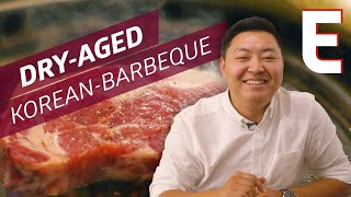 Is America's Most Expensive Korean Barbecue Worth It?